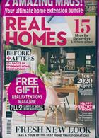Real Homes Magazine Issue JAN 20