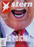 Stern Magazine Issue NO 41