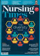 Nursing Times Magazine Issue OCT 19