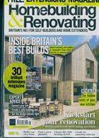 Homebuilding & Renovating Magazine Issue JAN 20