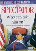 Spectator Magazine Issue 09/11/2019
