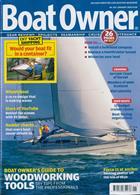Practical Boatowner Magazine Issue JAN 20