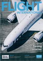 Flight International Magazine Issue 19/11/2019