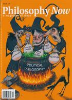 Philosophy Now Magazine Issue DEC-JAN