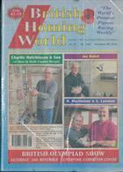 British Homing World Magazine Issue NO 7498