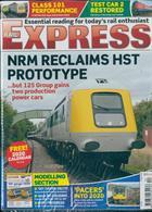 Rail Express Magazine Issue DEC 19