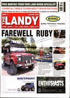 Landy Magazine Issue JAN 20