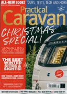 Practical Caravan Magazine Issue JAN 20