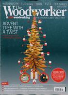 Woodworker Magazine Issue DEC 19