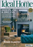 Ideal Home Magazine Issue JAN 20