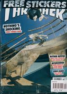 Thrasher Magazine Issue OCT 19