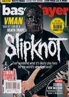 Bass Player Magazine Issue OCT 19