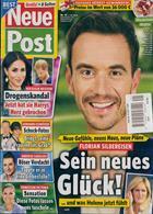 Neue Post Magazine Issue NO 41