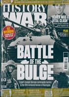 History Of War Magazine Issue NO 75