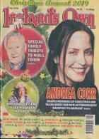 Ireland's Own Magazine Issue NO 5738