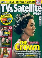 Tv & Satellite Week  Magazine Issue 16/11/2019