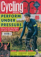 Cycling Weekly Magazine Issue 21/11/2019