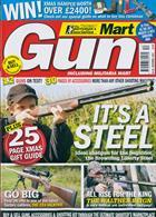 Gunmart Magazine Issue DEC 19