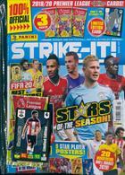 Strike It Magazine Issue NO 107