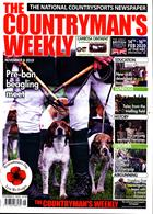 Countrymans Weekly Magazine Issue 06/11/2019