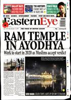 Eastern Eye Magazine Issue 15/11/2019