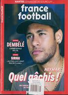 France Football Magazine Issue 23