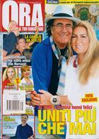 Ora Magazine Issue 31