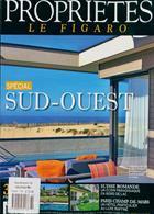Proprietes Le Figaro  Magazine Issue NO 180
