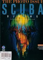 Scuba Diving Magazine Issue SEP-OCT