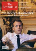 Economist Magazine Issue 09/11/2019