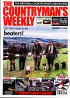 Countrymans Weekly Magazine Issue 13/11/2019