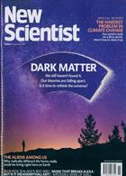New Scientist Magazine Issue 16/11/2019