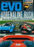 Evo Magazine Issue DEC 19