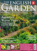 English Garden Magazine Issue NOV 19