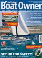 Practical Boatowner Magazine Issue FEB 20