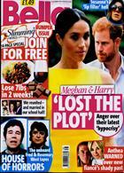 Bella Magazine Issue NO 38