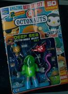 Octonauts Magazine Issue NO 102