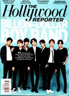 The Hollywood Reporter Magazine Issue NO 32