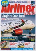 Airliner World Magazine Issue NOV 19