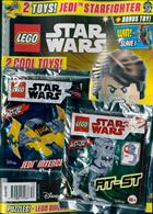 Lego Star Wars Magazine Issue NO 52