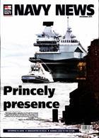 Navy News Magazine Issue DEC 19