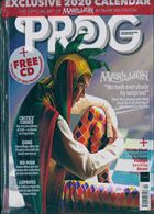 Prog Magazine Issue NO 104