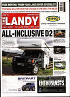 Landy Magazine Issue FEB 20
