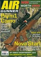 Air Gunner Magazine Issue NOV 19