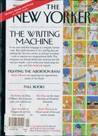 New Yorker Magazine Issue 14/10/2019