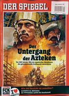 Der Spiegel Magazine Issue NO 41