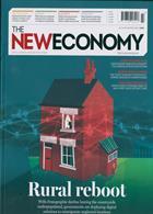 New Economy Magazine Issue AUT/WIN