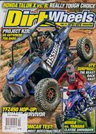 Dirt Wheels Magazine Issue OCT 19