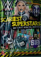 Wwe Kids Magazine Issue NO 153