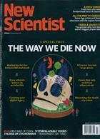 New Scientist Magazine Issue 23/11/2019